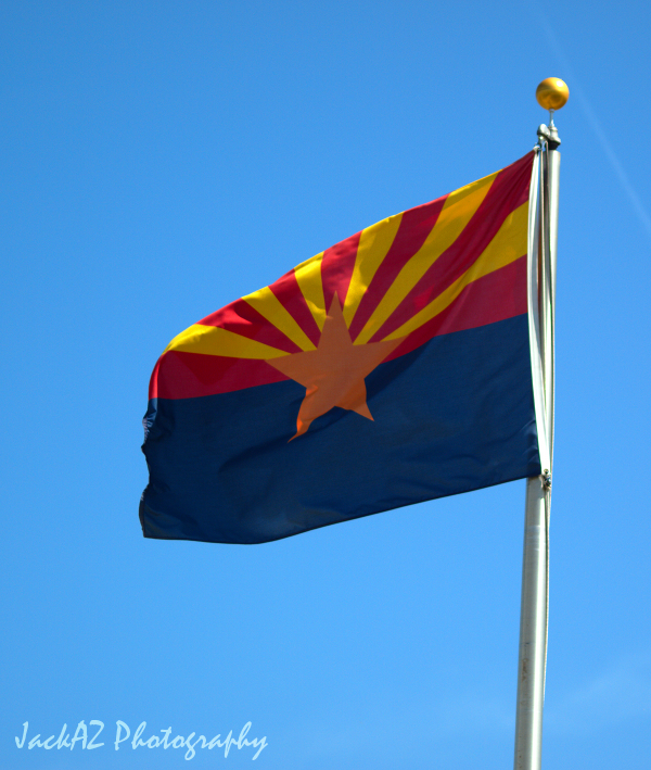 Symbols Of Arizona State Symbols Usa