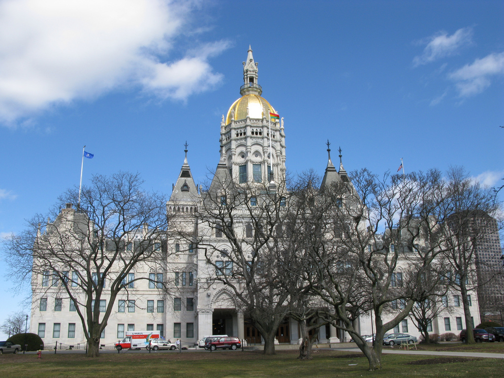 Ct State Capitol Building Tours