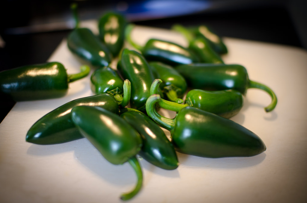 Texas State Pepper Jalapeo