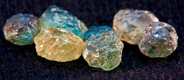 Montana State Mineral