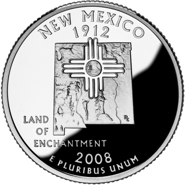 New Mexico State Nickname Land Of Enchantment