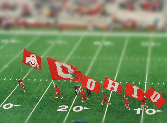 ohio state rock song hang on sloopy