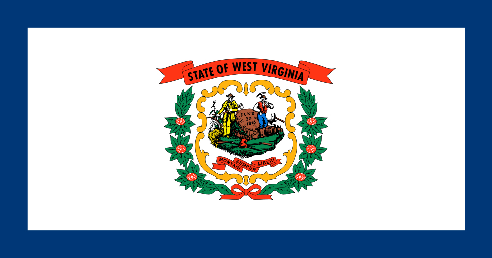 List of State Flags | State Symbols USA