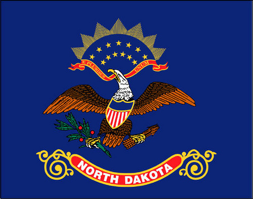 Symbols of North Dakota  State Symbols USA