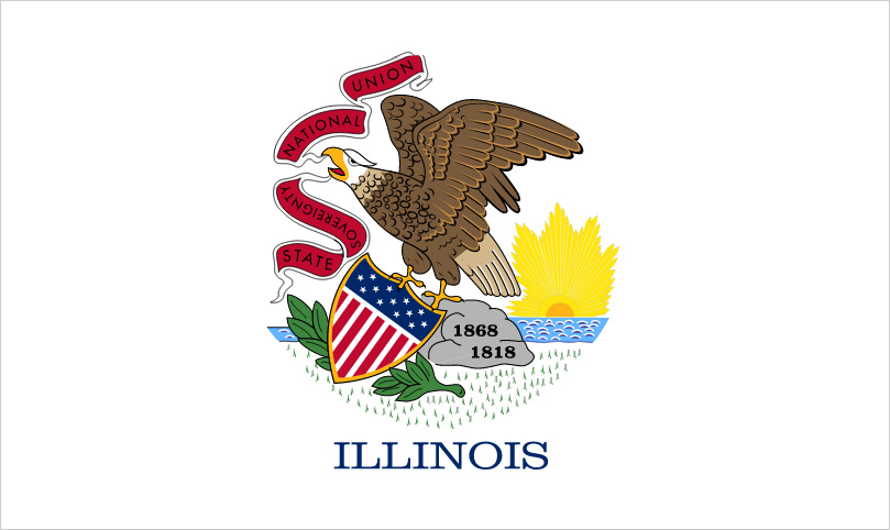Symbols Of Illinois State Symbols Usa