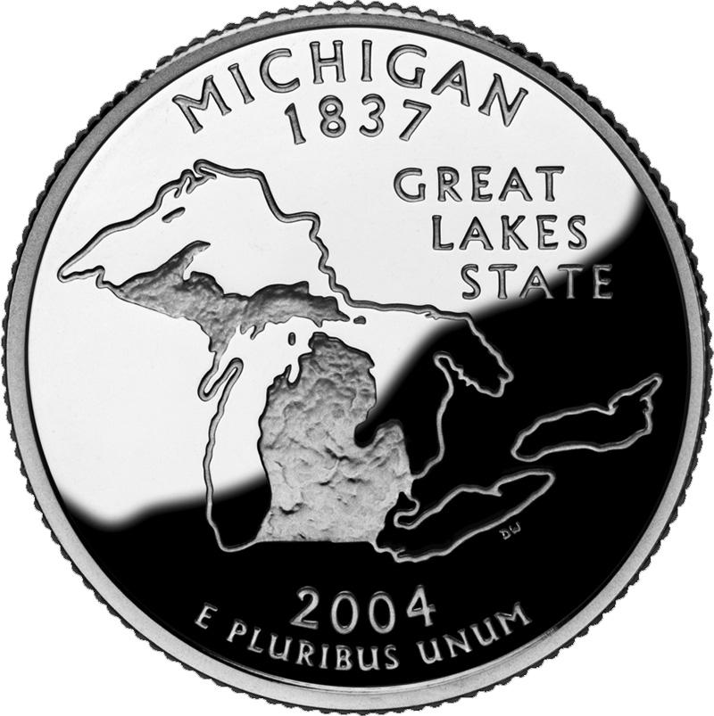Michigan | State Symbols USA