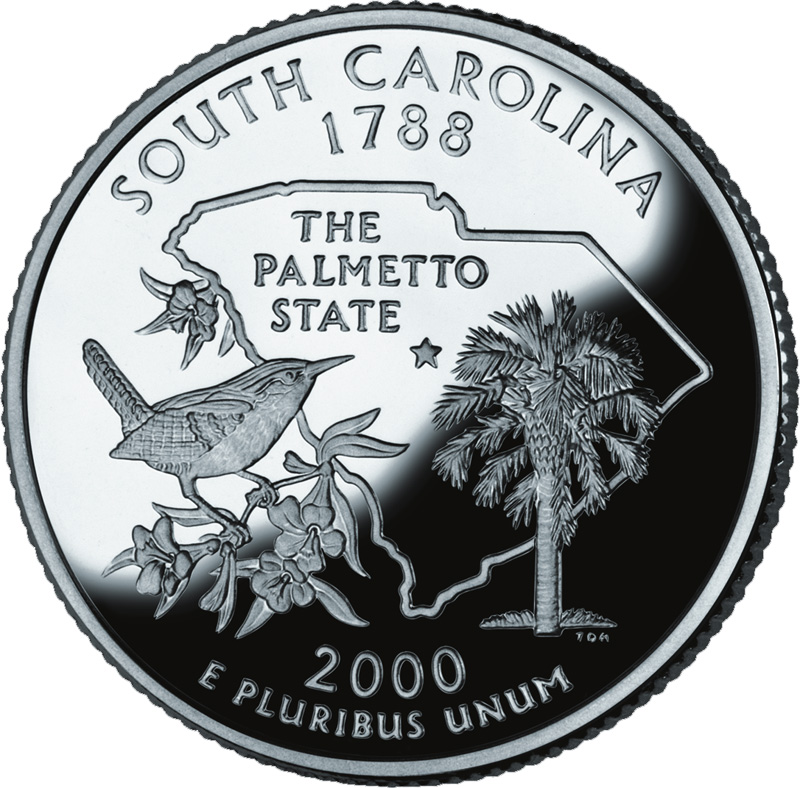 South Carolina | State Symbols USA