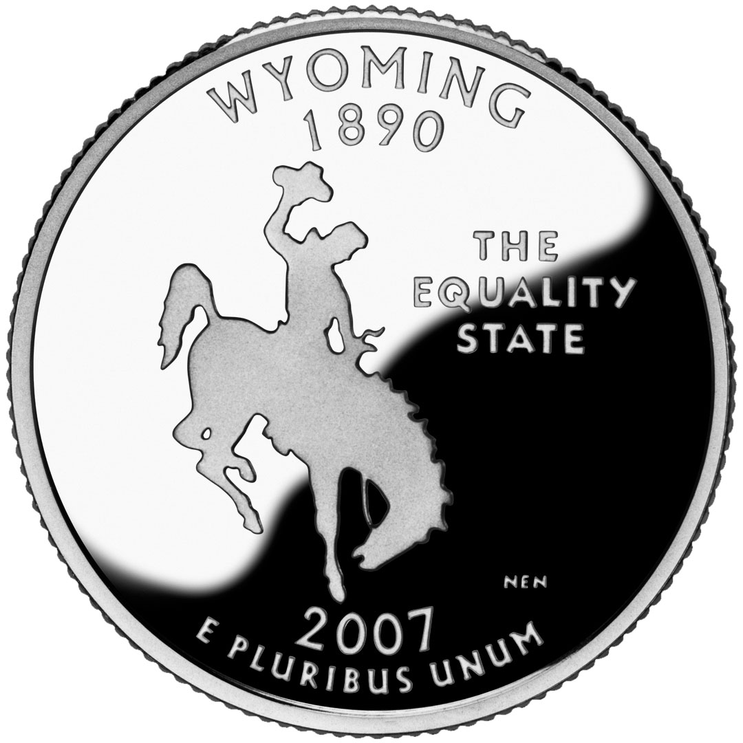 Wyoming State Nickname The Equality State
