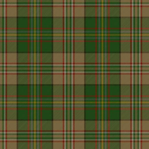 Arizona District Tartan