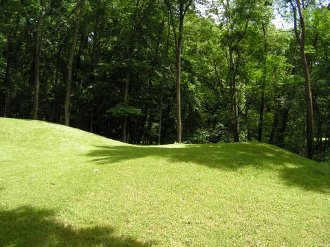Effigy Mounds National Monument, Iowa