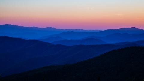 Great Smoky Mountains National Park, Sevier, Tennessee
