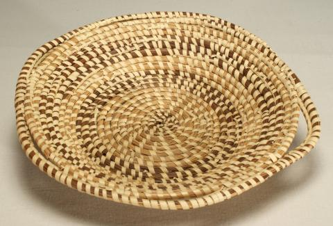 Lowcountry basket