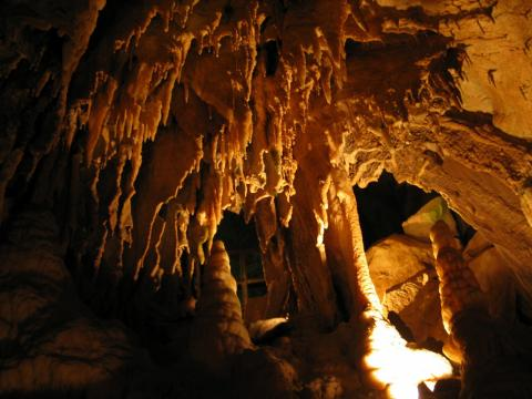 Mammoth Cave National Park, Kentucky