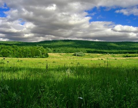 Walpack Valley, New Jersey