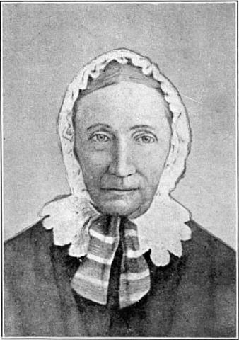 The Mother of Oregon; Tabitha Moffatt Brown