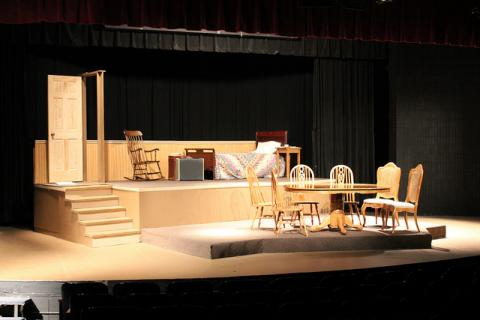 The Miracle Worker - Presented by Fruitport High