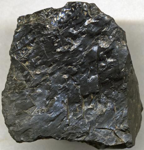 Bituminous coal