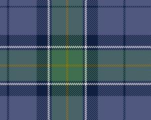 Rhode Island District Tartan
