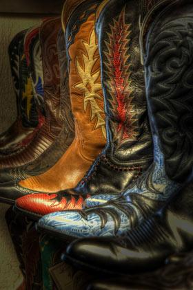 a30636c9443 Texas State Footwear | Cowboy Boot