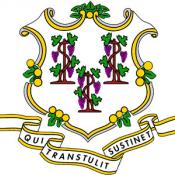 Connecticut coat of arms