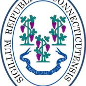 Connecticut Seal