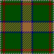 Image of Arizona Tartan pattern