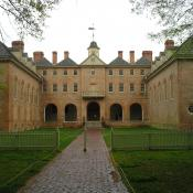 The College of William and Mary, Williamsburg VA