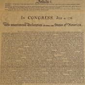 The U.S. Constitution & Declaration of Independence