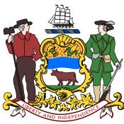 Delaware Coat of Arms