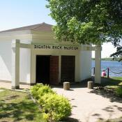 Dighton Rock Museum