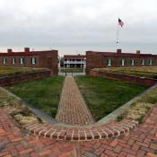 Fort McHenry National Historic Monument