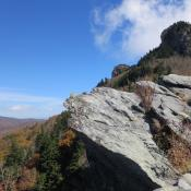 Grandfather Mountain; Blue Ridge National Heritage Area, North Carolina