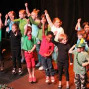 Greenbrier Valley Theater production