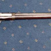 M1819 Hall Flintlock Rifle