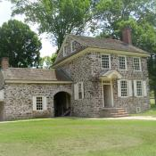 George Washington Headquarters, Valley Forge National Historic Park