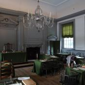 Independence Hall, Independence National Historic Park, Philadelphia