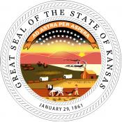 Seal of Kansas