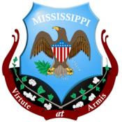 Mississippi coat of arms