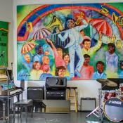 New Orleans Jazz National Historical Park, Louisiana