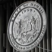 Great seal of Hawaii