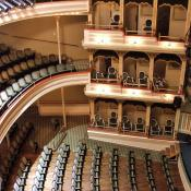 Springer Opera House - the official state theater of Georgia