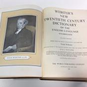 Webster's Twentieth Century Dictionary