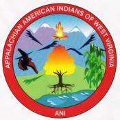 Appalachian American Indians of West Virginia logo