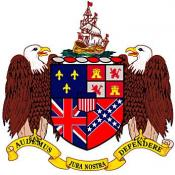 Alabama Coat of Arms