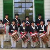 California Consolidated Drum Band