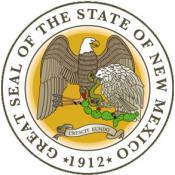 New Mexico state seal