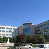 Charles Curtis Building