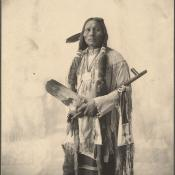 Native American; Cheyenne
