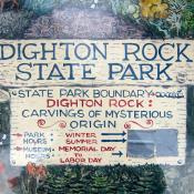 Dighton Rock State Park