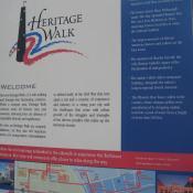 Baltimore Heritage Walk